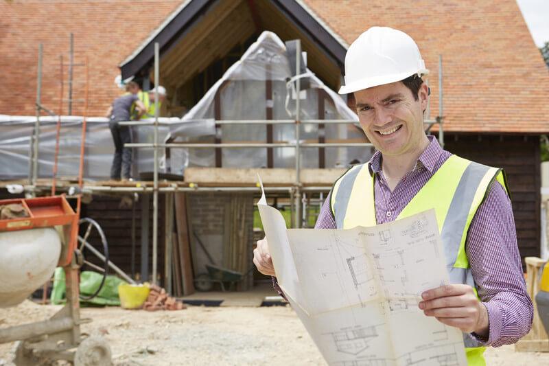 Best Contractors Chicago - Construction in Chicago