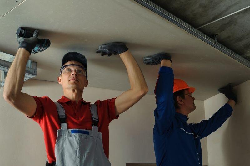 Best Contractors Chicago - Drywall Repair in Chicago