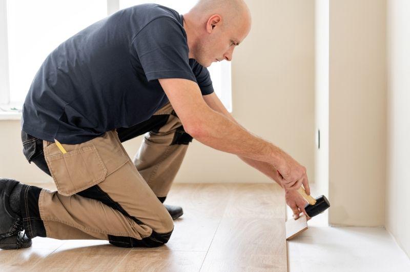 Best Contractors Chicago - Flooring in Chicago